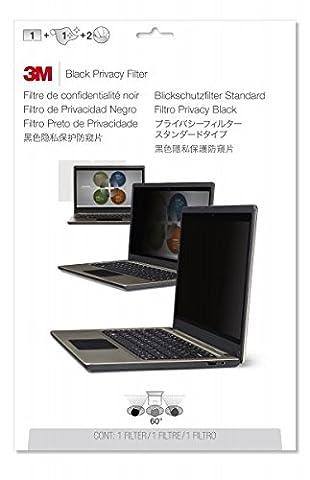 3M Blickschutzfilter Standard passend für 48.3 cm (19.0 Zoll) Displays [377 x 302 mm, Seitenverhältnis 5:4]