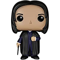 Funko Pop! - Severus Snape Figura de Vinilo, colección de Pop, seria Harry Potter, (5862)