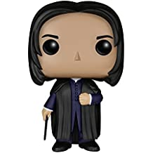 Funko - POP Movies - Harry Potter - Severus Snape