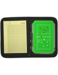 Carnet tactique magnétique pour volleyball, 36 x 26 cm - Visiodirect -