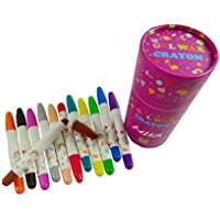 Lápices plásticos y de cera | Amazon.es