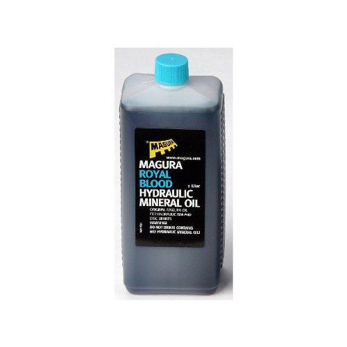 Magura Royal Blood Bremsflüssigkeit 1 Liter 2015