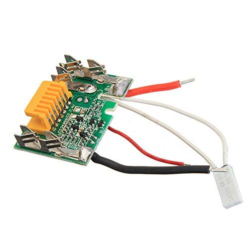 lzn 18V Batterie Chip Platine Ersatz für Makita BL1830 BL1840 BL1850 LXT400 -