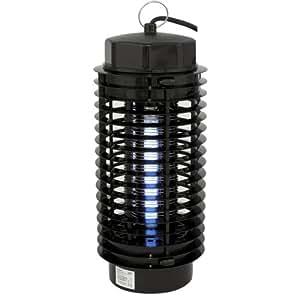 HARTIG + HELLING - Destructeur Insectes Volants UV - Anti Moustique Anti Mouche