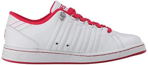 rapsberry white Damen M Weiß Lozan 172 Sneaker K Iii swiss O8x0I