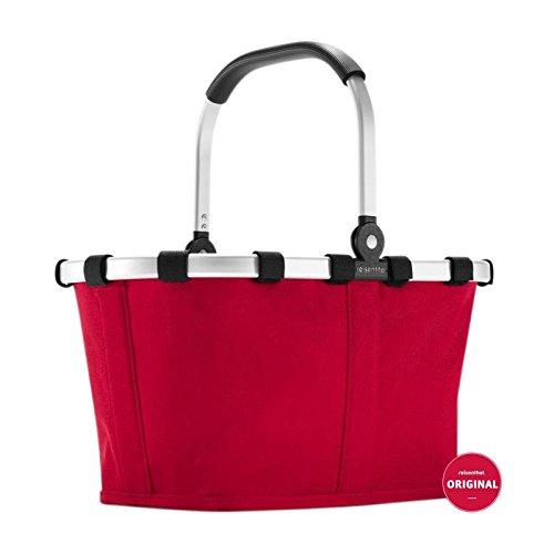 reisenthel carrybag XS - panier à provisions XS - carrybag petit - sac de shopping - coloris et motifs divers