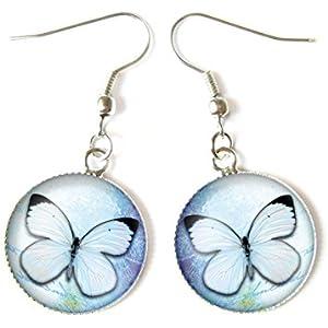 Ohrringe ° Schmetterling °