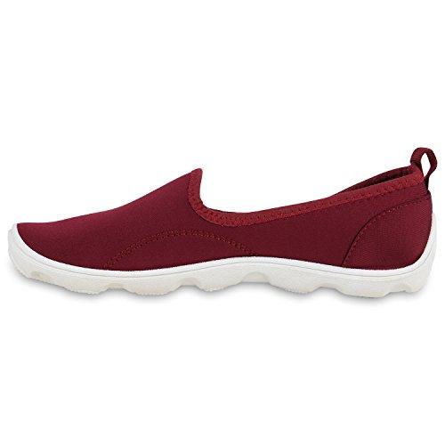 Perfil Sapatos Senhoras Escuro De Desporto Deslizamento Leves Único ons Chinelo nnR07O