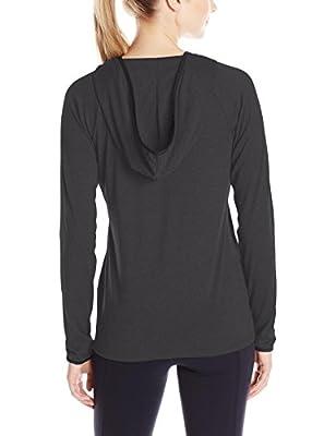 Under Armour Tech T Shirt Long-Sleeved Women's Hoodie