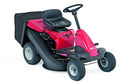MTD Minirider 60 RDE Tondeuse à gazon autoportée Roues Motrices, démarrage: electrique 3700 W Coupe 60 cm