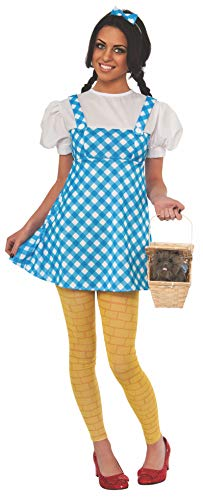 Rubie's Kostüm Dorothy Der Zauberer von Oz Damen Gr. M, Mehrfarbig