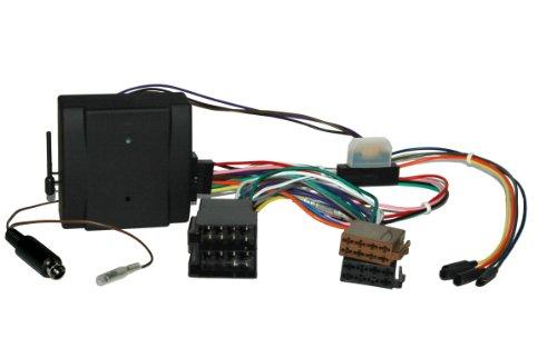 ##1014 cB-high end interface de commande au volant cAN-bus interface adaptateur pour aLFA rOMEO &avec autoradio kENWOOD pour fIAT (&plug play)