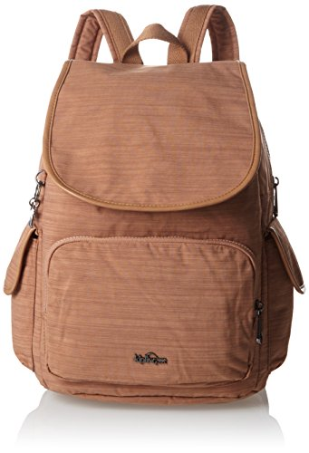 Imagen de kipling  city pack,  mujer, braun dazz tan , one size