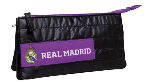 Real Madrid PT-817-RM Portatodo Jumbo Soft