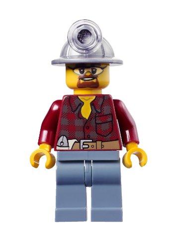 Imagen 6 de LEGO City 4200 - Todoterreno de Minería