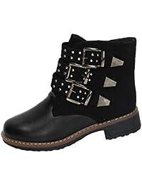 d93e0fa03fa Amazon.es  Zapatop - Botas   Zapatos para niña  Zapatos y complementos