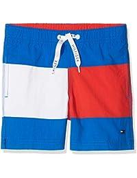 1a598db46f Amazon.co.uk: Tommy Hilfiger - Swimwear / Boys: Clothing