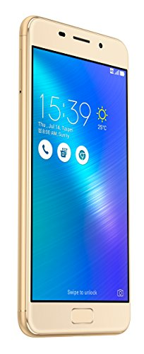 Asus Zenfone 3s Max (Gold, 32 GB) (3 GB RAM)