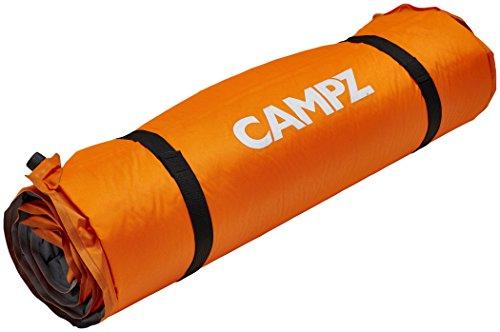 CAMPZ Deluxe Comfort Matte XL orange 2018 Matten - Xl Isomatte