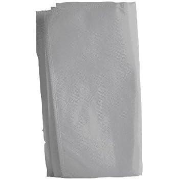 5x Filtre textile//Filtre à poussière Parkside PNTS 1300C3Lidl Ian 279418auswaschbarer Filtre Moteur pour Aspirateur sec//humide aspirateur Kesselsauger Pochette en tissu bleu