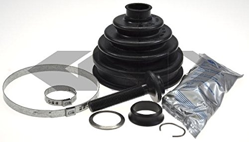 Preisvergleich Produktbild SPIDAN 21092 Faltenbalgsatz, Antriebswelle