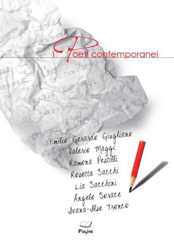 I Poeti Contemporanei 61 - 7 autori (I Poeti Contemporanei - 7 autori)