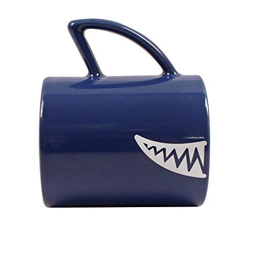 Taza Animal - tiburón