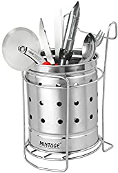 MINTAGE CUTLERY HOLDER 102