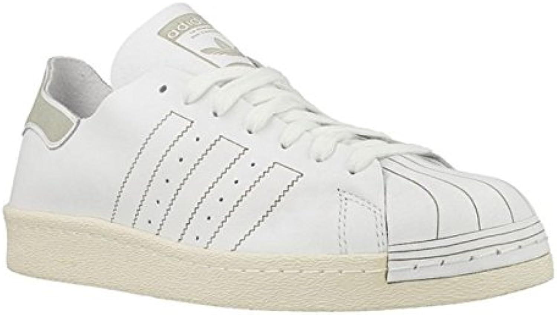 official photos d7513 243a2 Gentiluomo scarpe Signora adidas - Superstar, scarpe da ginnastica da Uomo  Gamma di specifiche complete alla moda Scarpe vintage marea b8130c