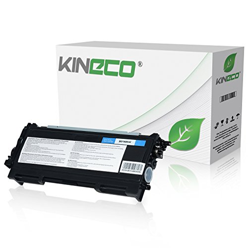 Toner kompatibel zu Brother TN-2005 TN-2000 für Brother HL-2035, HL-2037, HL-2035R -...
