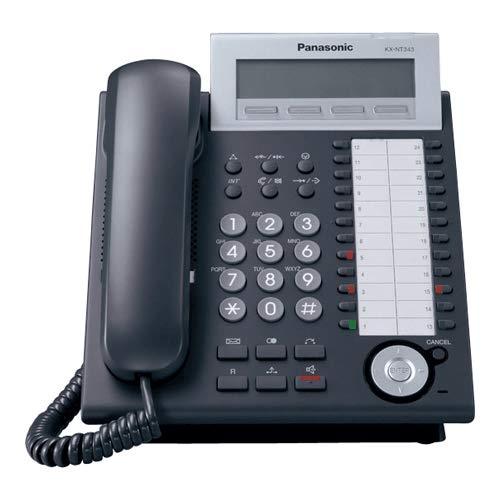 Panasonic KX-NT343 Telefon Telefonanlagen (Zertifiziert und Generalüberholt) - Panasonic Telefonanlage