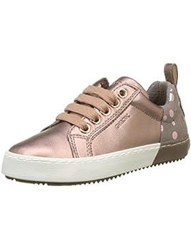 Geox Mädchen J Kalispera Girl A Sneaker