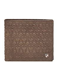 U.S Polo Association Brown Mens Wallet (USAW0500)