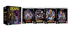 House: The Complete Collection [Blu-ray] [Region A & B]