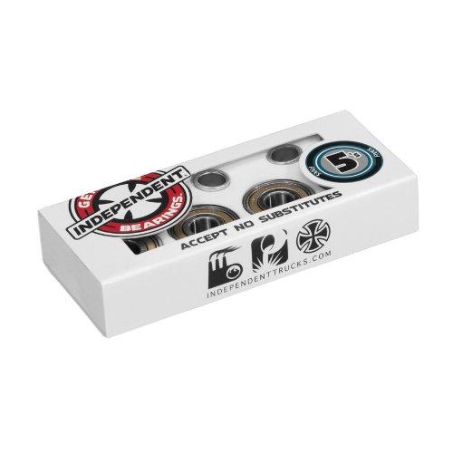 Independent Skateboard Kugellager Abec5 Bearings