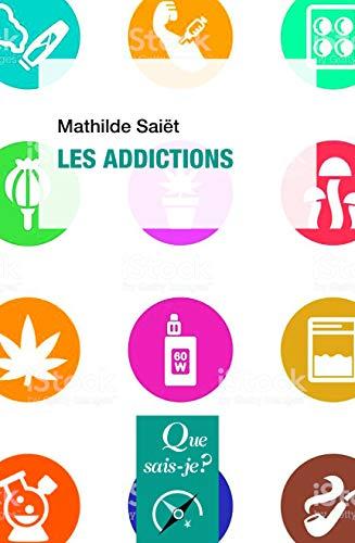 Les Addictions par Saiet Mathilde