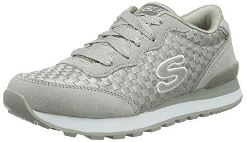 Skechers-Originals-Og-82-Bweaver-Zapatillas-de-deporte-Mujer