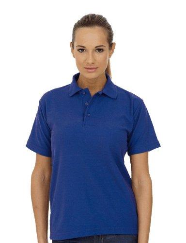 uneek-uc124-polyester-cotton-unisex-olympic-polo-shirt-black-xxxx-large