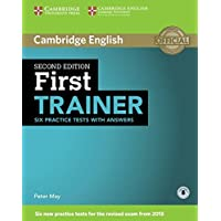 First certificate trainer. Practice tests with answers. Con espansione online. Per le Scuole superiori