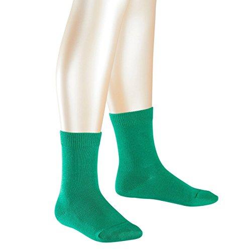 Preisvergleich Produktbild Falke Kinder Socken Family 5er Pack, Größe:19-22, Farbe:Grass Green (7290)
