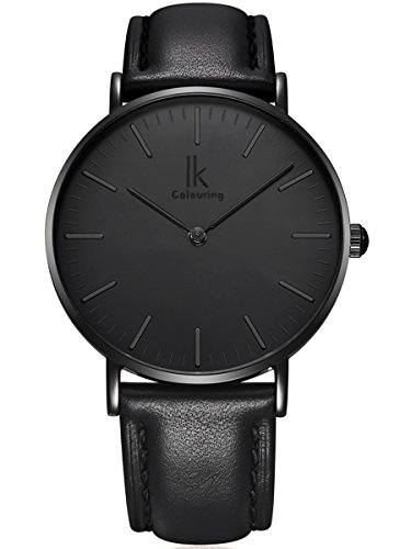alienwork-ik-all-black-montre-quartz-lgant-quartz-mode-design-intemporel-classique-cuir-noir-noir-98