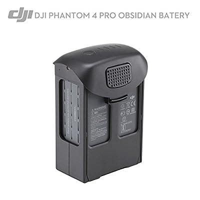 Studyset DJI Phantom 4 Pro Drone Obsidian Intelligent Flight Battery 5870 mAh 30-Mins Flight Time