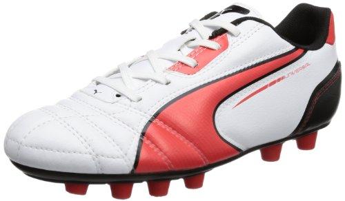 PUMA Universal Fg, Unisex-Child Football Boots