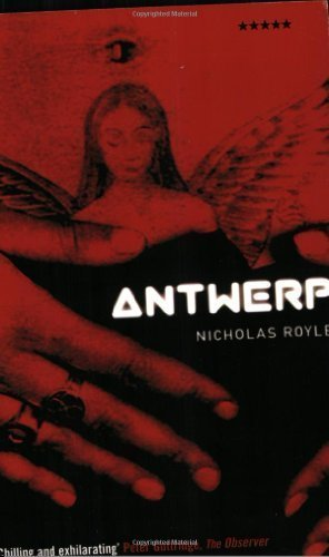 Antwerp (Five Star Fiction S) by Nicholas Royle (2005-07-01)