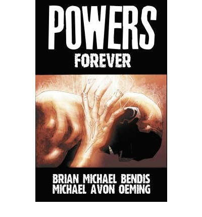 Powers Volume 7: Forever TPB