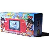 RX Advance AD 172 PVP Station Light 3000 Handheld Game Console║Built-in 900,000 Games║