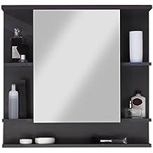 Amazon.it: specchiera bagno