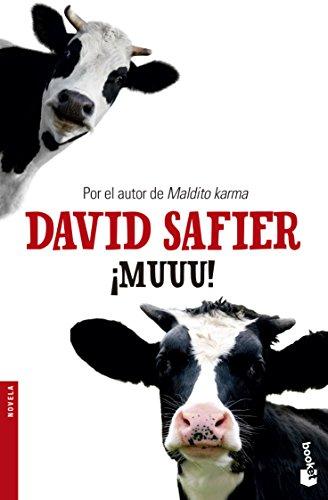 ¡Muuu! por Safier, David