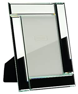 Addison Ross, Mirror Photo Frame, 8x10, Paved Bevel, 8 x 10 Inches