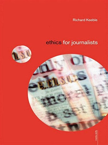 Ethics for Journalists PDF Books